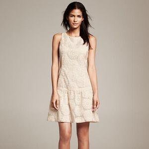 BR Petities - Floral Drop Waist Dress NWOT